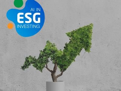 AI IN ESG INVESTING